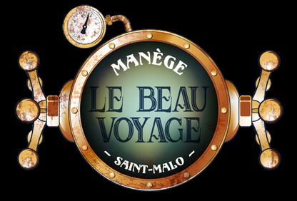 Manège Le Beau Voyage